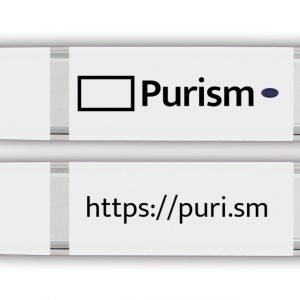 Purism USB Flash Drive