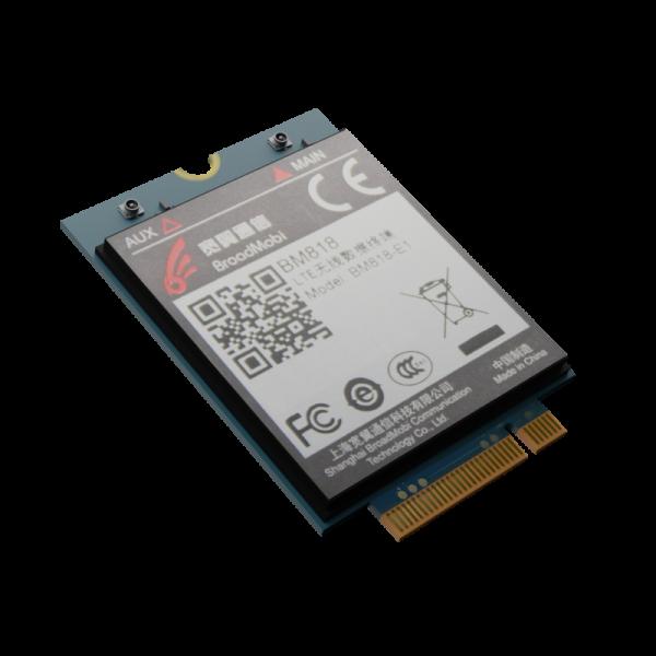 Librem 5 Modem Card